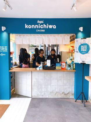 Foto 6 - Interior di Kopi Konnichiwa oleh yudistira ishak abrar