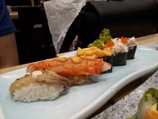 Foto review Itacho Sushi oleh Dwi Izaldi 1