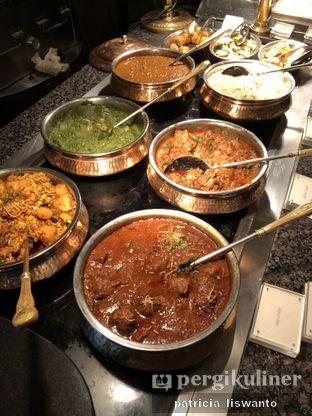 Foto 1 - Makanan(sanitize(image.caption)) di The Cafe - Hotel Mulia oleh Patsyy