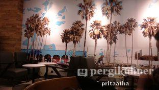 Foto review The Coffee Bean & Tea Leaf oleh Prita Hayuning Dias 4
