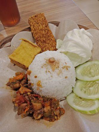 Foto Makanan di Ema Kitchen