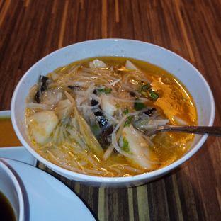 Foto 3 - Makanan di Pempek Gabus oleh Chris Chan