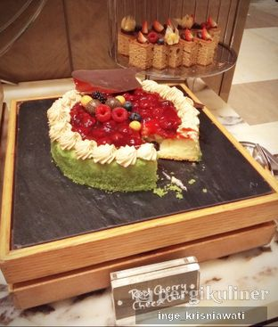 Foto 5 - Makanan di Anigre - Sheraton Grand Jakarta Gandaria City Hotel oleh Inge Inge