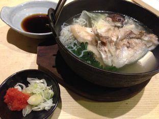 Foto 3 - Makanan di Sushi Tei oleh Review Dika & Opik (@go2dika)