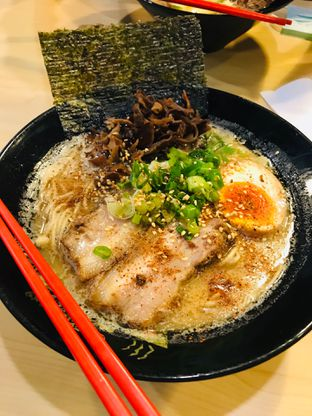 Foto 3 - Makanan di Tsurukamedou oleh Margaretha Helena #Marufnbstory