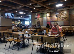 Foto 5 - Interior di Burger King oleh Desy Mustika