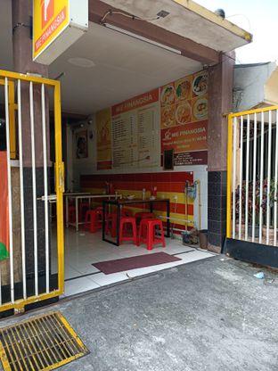 Foto 6 - Interior di Mie Pinangsia oleh Fensi Safan
