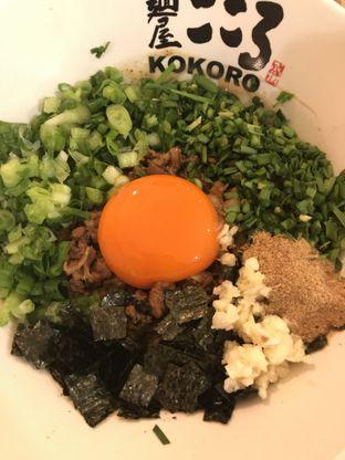 Foto review Kokoro Tokyo Mazesoba oleh Yulia Amanda 1