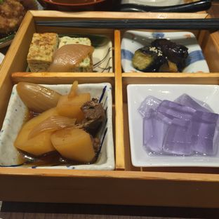 Foto review Uchino Shokudo oleh liviacwijaya 1