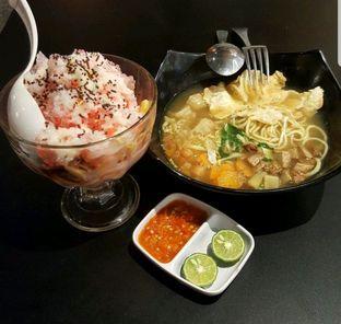 Foto 1 - Makanan di Dharma Kitchen oleh heiyika