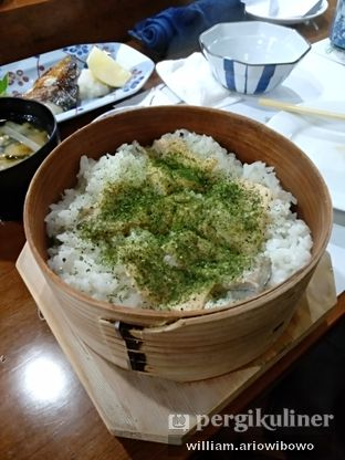 Foto review Mikawa Japanese Restaurant oleh Hungry Fever 3