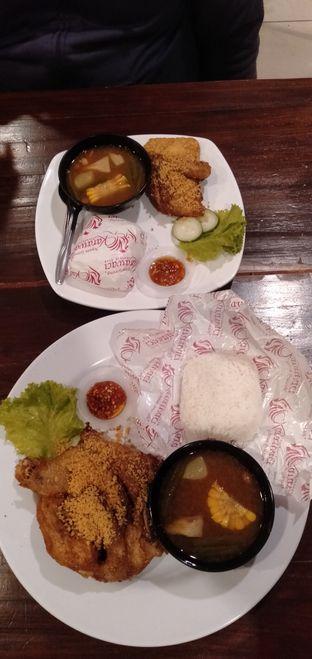 Foto 3 - Makanan di Ayam Goreng Karawaci oleh citradevigojali