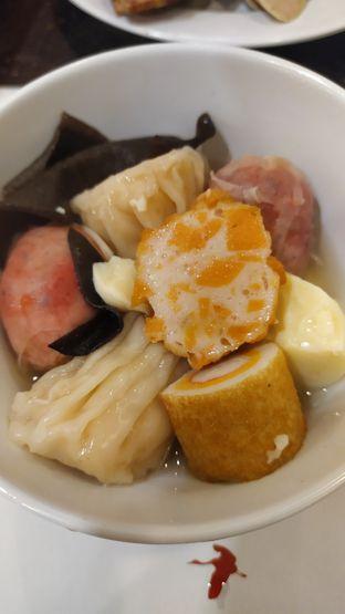 Foto 3 - Makanan di Hanamasa oleh Ro vy