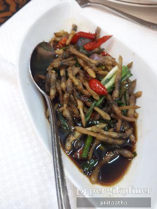 Foto 2 - Makanan( tumis lurjuk) di Ria Galeria oleh Prita Hayuning Dias