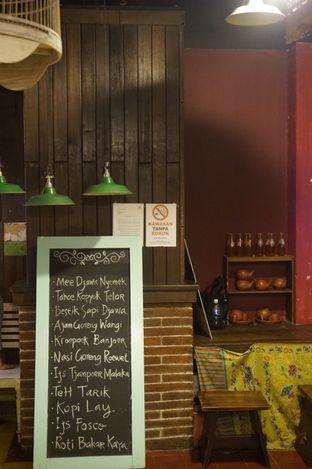 Foto 23 - Interior di Sagoo Kitchen oleh yudistira ishak abrar