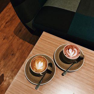 Foto 1 - Makanan di Coffee Motion oleh Della Ayu