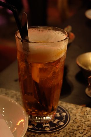Foto 11 - Makanan di Pao Pao Liquor Bar & Dim Sum oleh Wawa | IG : @foodwaw
