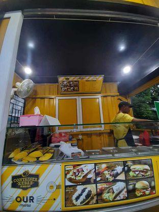 Foto review Container Kebab by Baba Rafi oleh Laela Marlina 5