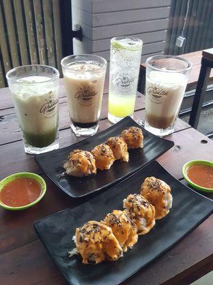 Foto 2 - Makanan di Kopi Praktik oleh Stallone Tjia (Instagram: @Stallonation)