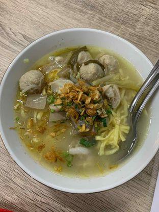 Foto review Mie Kocok Mang Dadeng oleh Ajeng Bungah Reskina 2