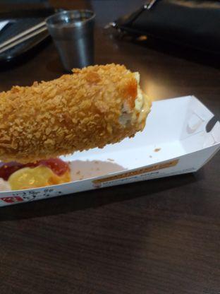 Foto 1 - Makanan di Mu Gung Hwa Snack Culture oleh IG:  ReeMeyna