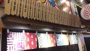 Foto review Donburi Ichiya oleh cha_risyah  2