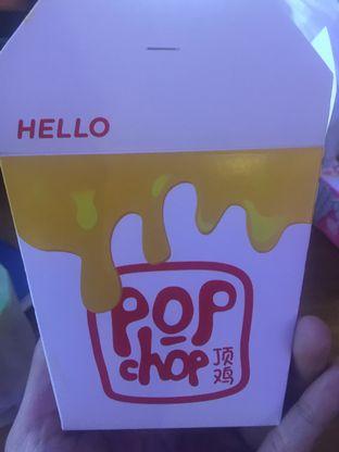 Foto review Pop Chop Chicken oleh @muskEATeers  2
