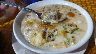 Foto 1 - Makanan di Soto Betawi Babe Jamsari oleh Nurmaulidia