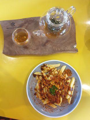 Foto 2 - Makanan di Canabeans oleh ruth audrey