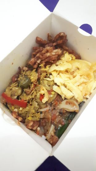 Foto review Daily Box oleh Andin | @meandfood_  1