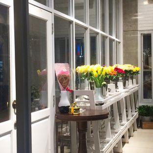 Foto 2 - Interior di Clea Tea Bar and Lounge oleh Yulia Amanda