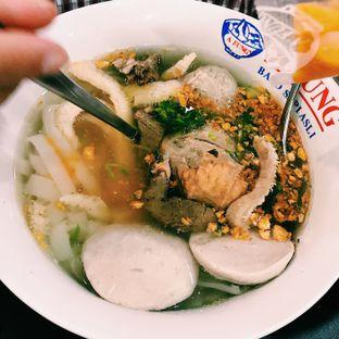 Foto 3 - Makanan di A Fung Baso Sapi Asli oleh Della Ayu