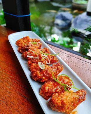 Foto - Makanan(Thai Chicken Wings) di Six Degrees oleh Dyan Nitasari