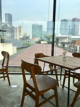 Foto 11 - Interior di Egg Hotel oleh Prido ZH