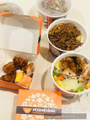 Foto 1 - Makanan di Yoshinoya oleh Sienna Paramitha