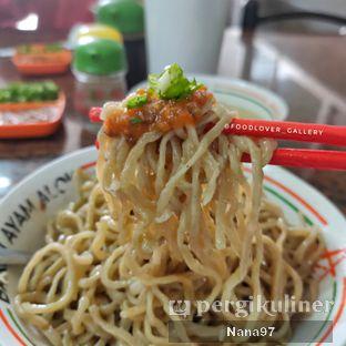 Foto 2 - Makanan di Bakmi Ayam Alok oleh Nana (IG: @foodlover_gallery)