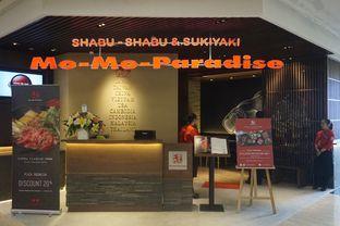Foto review Momo Paradise oleh yudistira ishak abrar 19