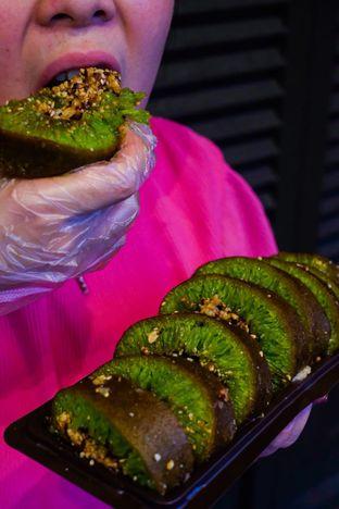 Foto 8 - Makanan di Martabak Bangka David oleh Duolaparr