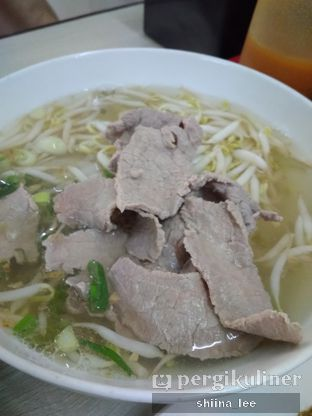 Foto 7 - Makanan di Kwetiaw Sapi Mangga Besar 78 oleh Jessica | IG:  @snapfoodjourney