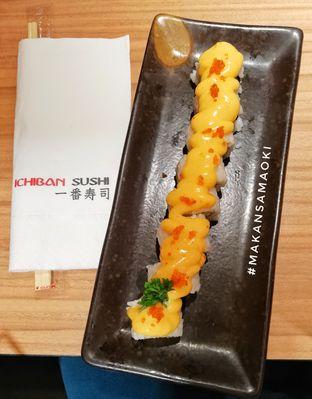 Foto 2 - Makanan di Ichiban Sushi oleh @makansamaoki