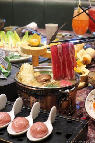 Foto 5 - Makanan di Imperial Steam Pot oleh vionna novani