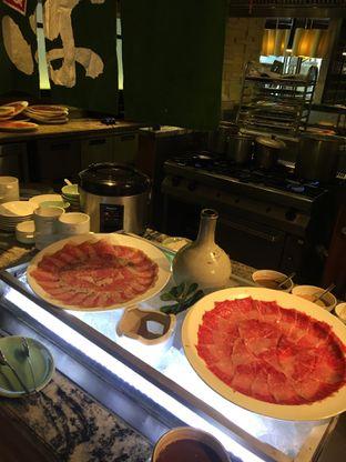 Foto 3 - Makanan di Sana Sini Restaurant - Hotel Pullman Thamrin oleh Jeljel