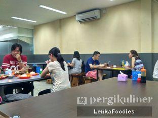 Foto review Ikan Bakar 1000 Pulau oleh LenkaFoodies (Lenny Kartika) 7