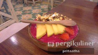 Foto review Mangia oleh Prita Hayuning Dias 2