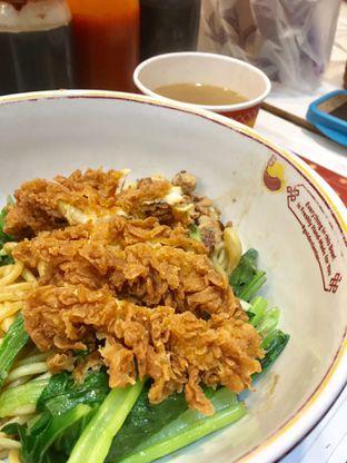 Foto 2 - Makanan di Golden Lamian oleh Prido ZH