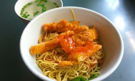 Hot Cwie Mie Malang