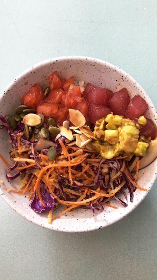 Foto 1 - Makanan(Swish) di Honu Central oleh Riris Hilda