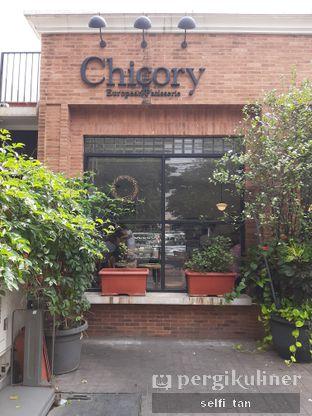 Foto 5 - Eksterior di Chicory European Patisserie oleh Selfi Tan