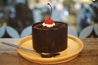 Foto 1 - Makanan(Black Forest Cake) di Wiki Koffie oleh Fadhlur Rohman