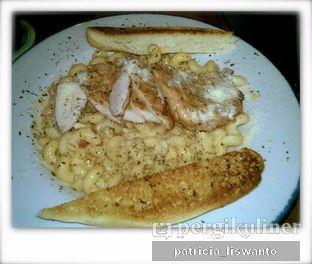 Foto 1 - Makanan(Macaroni and Cheese) di Bruschetta - Hotel Borobudur oleh Patsyy